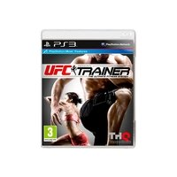 UFC Personal Trainer: The Ultimate Fitness System [PS3]