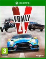 V Rally 4 [Xbox One]