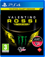 Valentino Rossi The Game [PS4]
