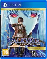 Valkyria Revolution - Limited Edition