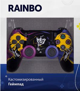 Беспроводной джойстик DualShock 4 «Ведьма» версия 2