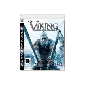 Viking: Battle for Asgard [PS3]