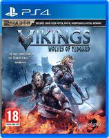 Vikings: wolves of midgard [PS4]