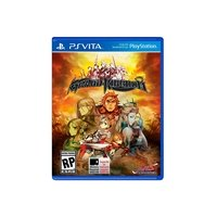 Grand Kingdom [PS Vita]