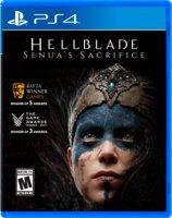 Hellblade: Senua's Sacrifice [PS4]