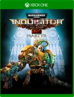 Warhammer 40,000: Inquisitor - Martyr [Xbox One]