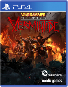 Warhammer: End Times - Vermintide [PS4]
