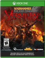 Warhammer: End Times - Vermintide [Xbox One]