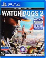 Watch_Dogs 2 - Deluxe Edition [PS4]