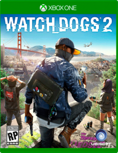 Watch_Dogs 2 [Xbox One]