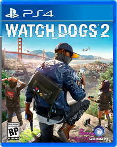 Watch_Dogs 2 [PS4]