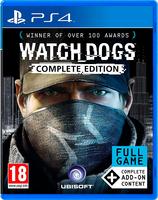Watch_Dogs. Полное издание [PS4]