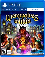 Werewolves Within VR «только для PS VR» [PS4]
