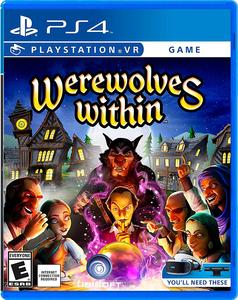 Werewolves Within VR «только для PS VR» [PS4]