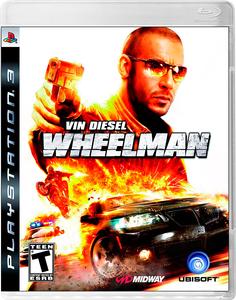 The Wheelman