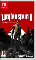 Wolfenstein II. The New Colossus