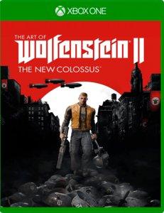 Wolfenstein II. The New Colossus