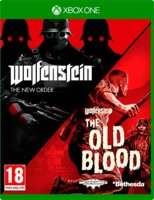 Wolfenstein: The New Order + Old Blood. Double Pack [Xbox One]