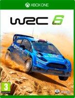 WRC 6 [Xbox One]