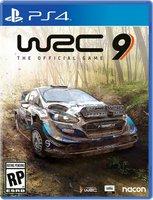 WRC 9 [PS4]