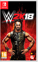 WWE 2K18 [Nintendo Switch]