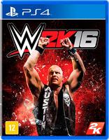 WWE 2K16 [PS4]