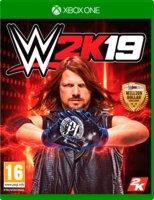 WWW 2K19 [Xbox One]