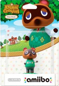 Фигурка Amiibo Том Нук «Animal Crossing Collection»