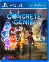 Concrete Genie «Поддержка VR»
