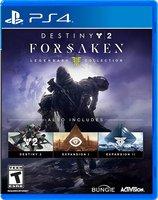 Destiny 2: Forsaken - Legendary Collection