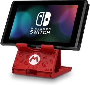 Подставка HORI Playstand «Super Mario» для Nintendo Switch