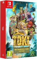 Toki. Retrocollector`s Edition