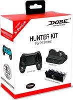 Набор Аксессуаров для Nintendo Switch 3 в 1 «Hunter Kit» Dobe» Модель: tns-860
