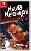 Hello Neighbor [Nintendo Switch]