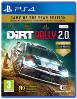 Dirt Rally 2.0 Game Of The Year Edition [PS4]