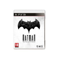 Batman: The Telltale Series [PS3]