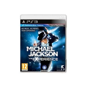 Michael Jackson: The Experience [PS3]
