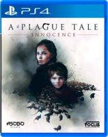 A Plague Tale: Innocence [PS4]
