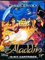 Aladdin [Sega Mega Drive]