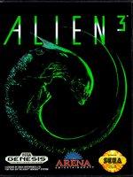 Alien 3 [Sega Mega Drive]