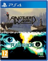 Another World / Flashback [PS4]