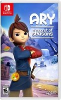Ary and the Secret of Seasons [Nintendo Switch]