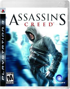 Assassin`s Creed [PS3]