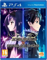 Accel World vs Sword Art Online [PS4]