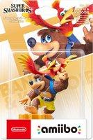 Фигурка Amiibo Банджо и Казуи «Super Smash Bros. Collection»