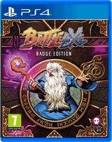 WWE 2K Battlegrounds [PS4]