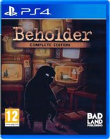 Beholder Complete Edition [PS4]