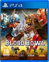 Blood Bowl 2 [PS4]