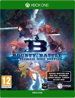 Bounty Battle: The Ultimate Indie Brawler [Xbox One]