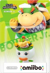 Фигурка Amiibo Боузер Младший «Super Smash Bros. Collection»